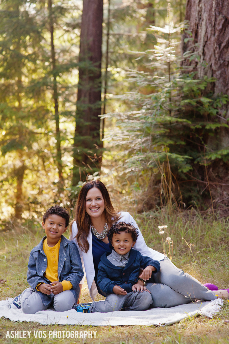 West Seattle Family Photography